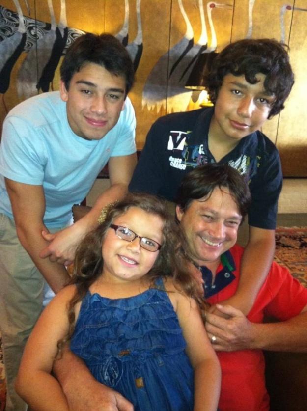 Rosie family